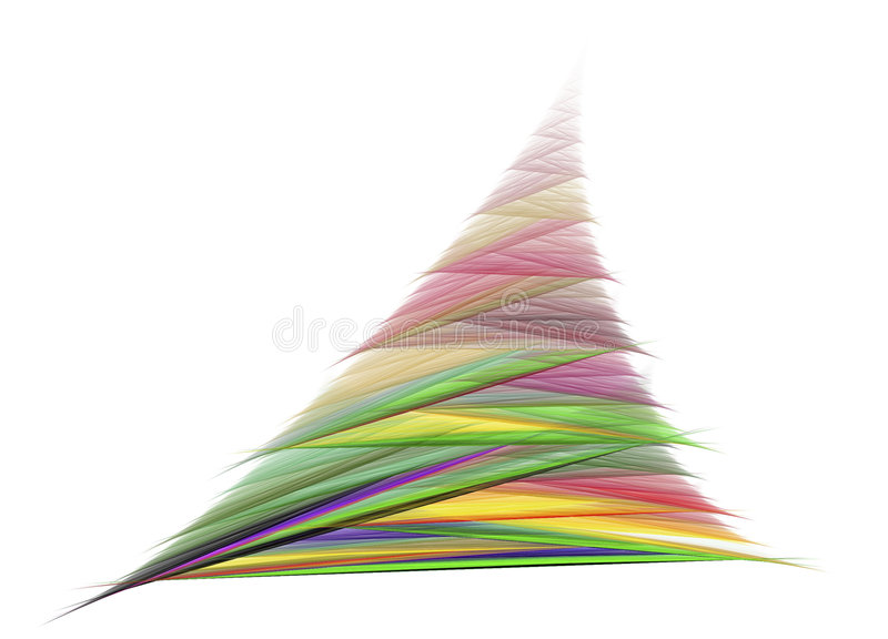 Download Imagine a Tree stock illustration. Image of color, flame - 7755313