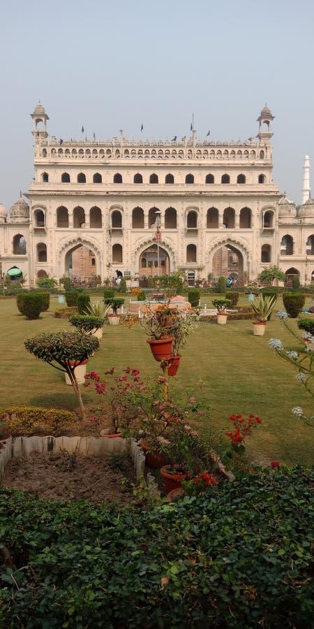 Imambara royalty free stock image
