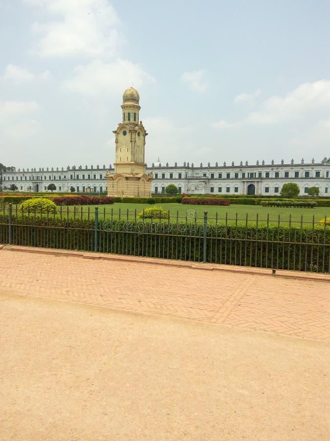 Imambari stockfoto