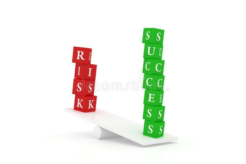 Imbalance Stock Image