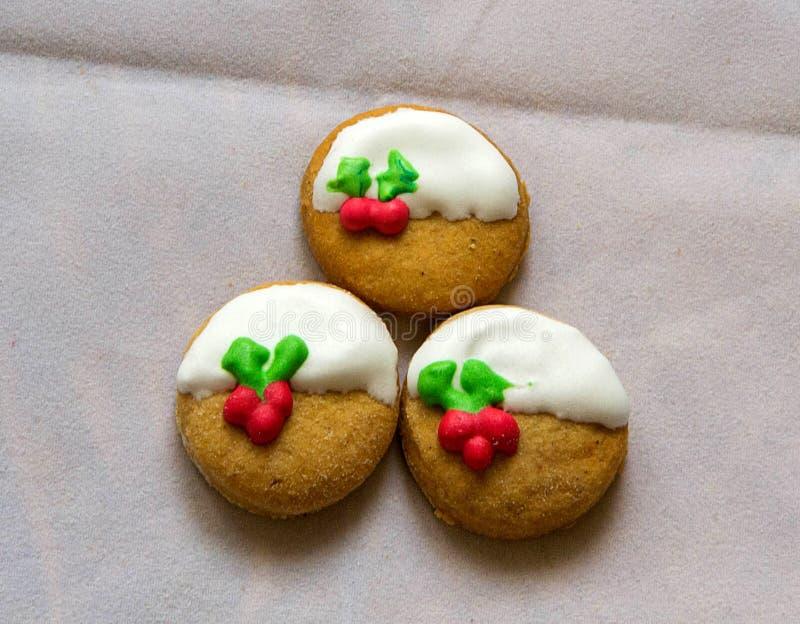 Download Imbirowi Chlebowi ciastka zdjęcie stock. Obraz złożonej z tradycyjny - 106922978