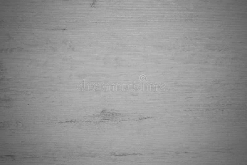 Imitatie van wit hout van hout stock foto's