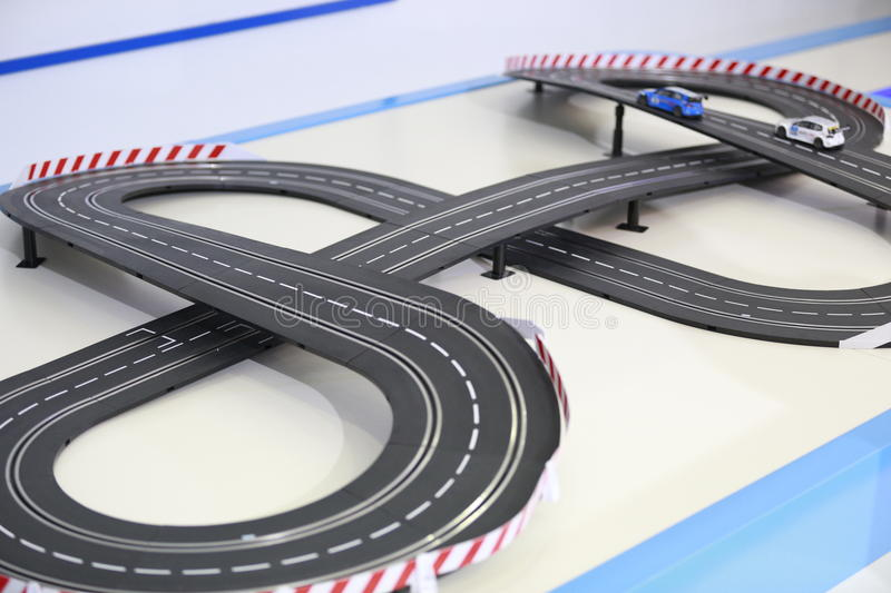 Download Imitation Overpass Royalty Free Stock Image - Image: 31716346
