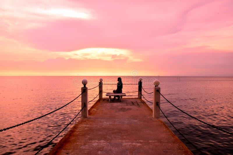 immaginazione del fondo di romanti fotografie stock libere da diritti