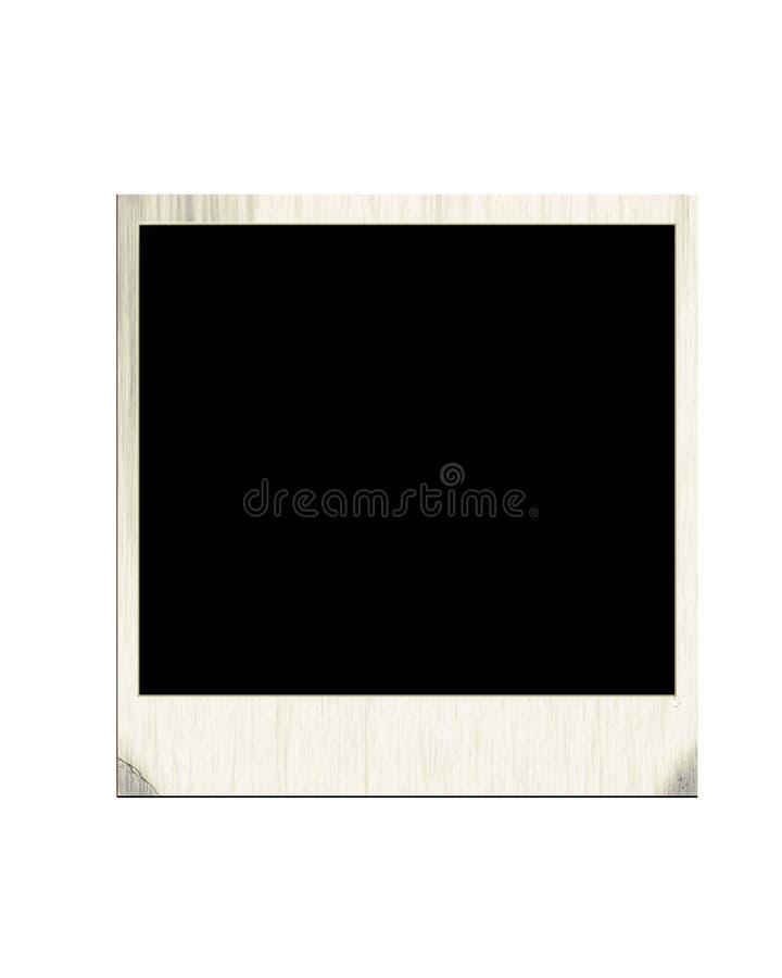 Immagine in bianco illustrazione vettoriale