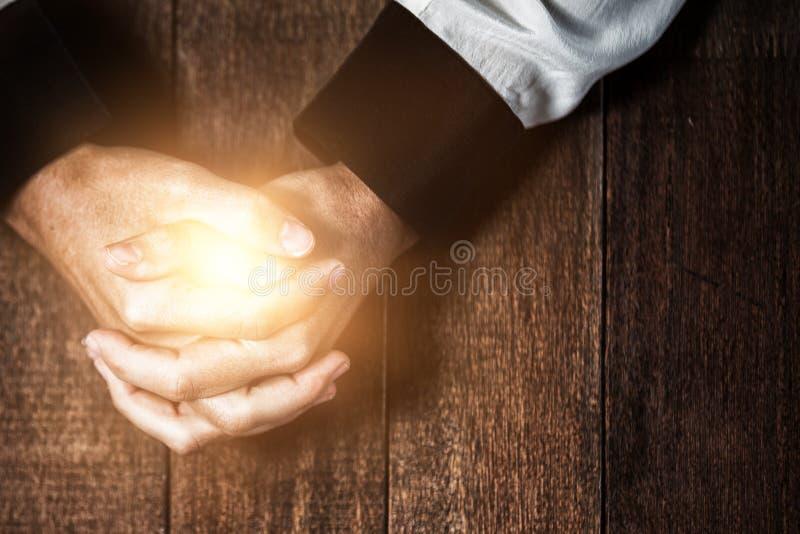 Immagine composita del punto luminoso di un chiarore fotografia stock