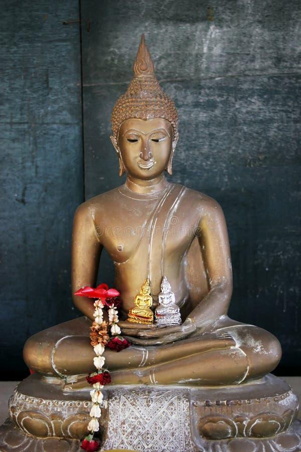 Immagine del Buddha immagini stock libere da diritti