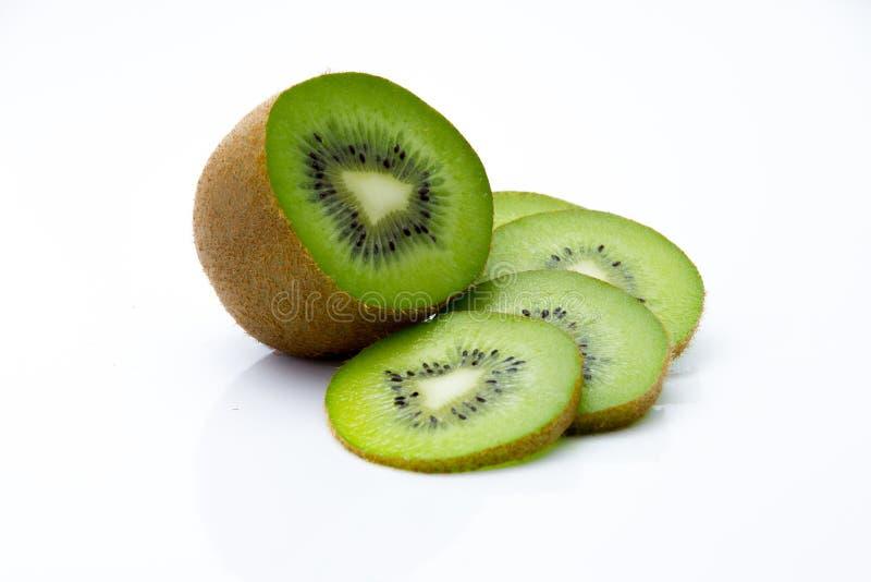 Immagine del kiwi fotografie stock