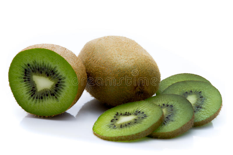 Immagine del kiwi immagine stock