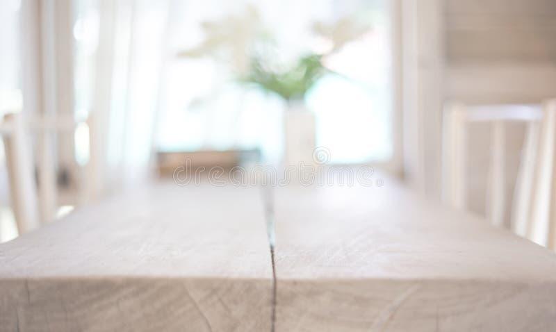 Immagine della tavola di legno immagini stock