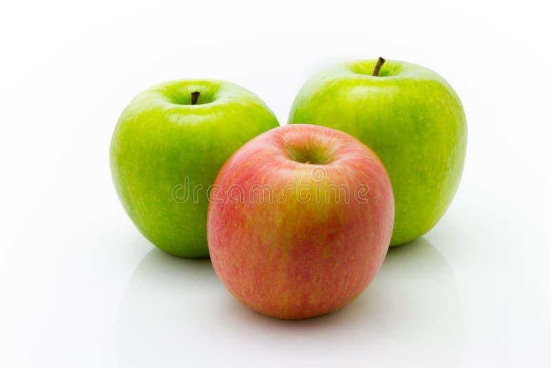 Immagine delle mele immagini stock libere da diritti