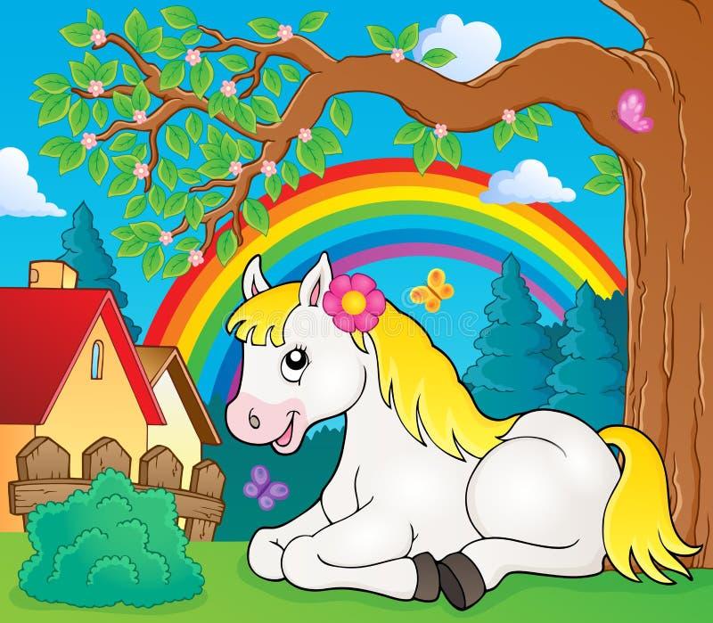 Immagine 4 di argomento del cavallo