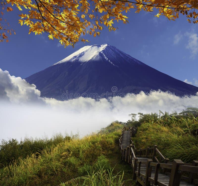 Immagine di bei paesaggi con colore e backgroun molto piacevoli fotografie stock libere da diritti