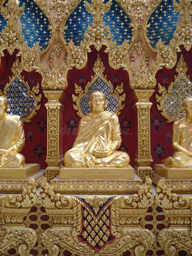 Immagine di Buddha immagine stock libera da diritti