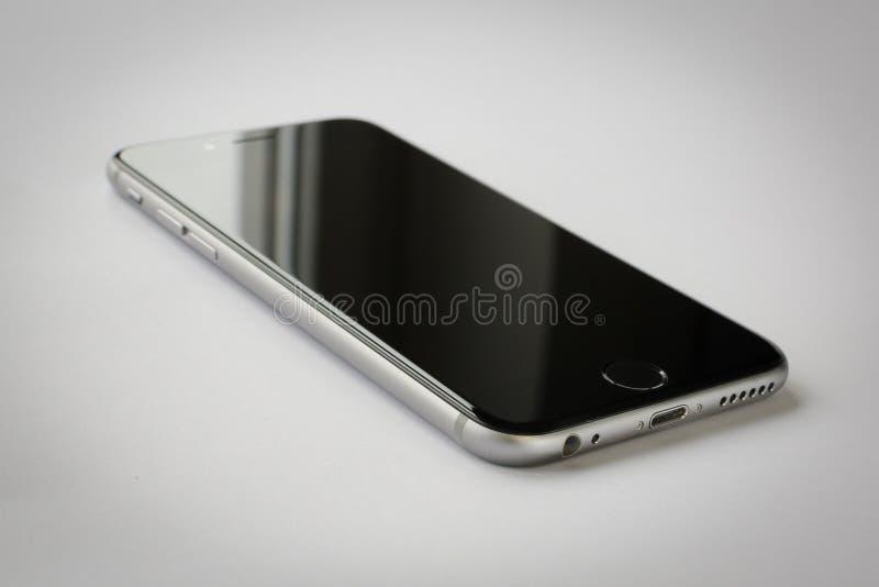 Immagine di Iphone 6s fotografia stock