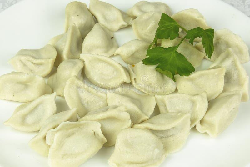 Immagine di pelemene cucinato immagine stock