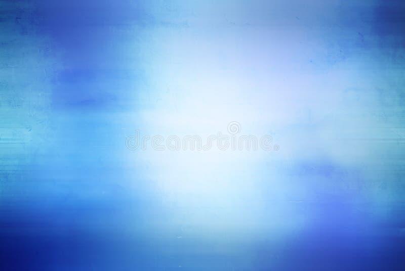 immagine di priorità bassa blu con struttura interessante immagine stock