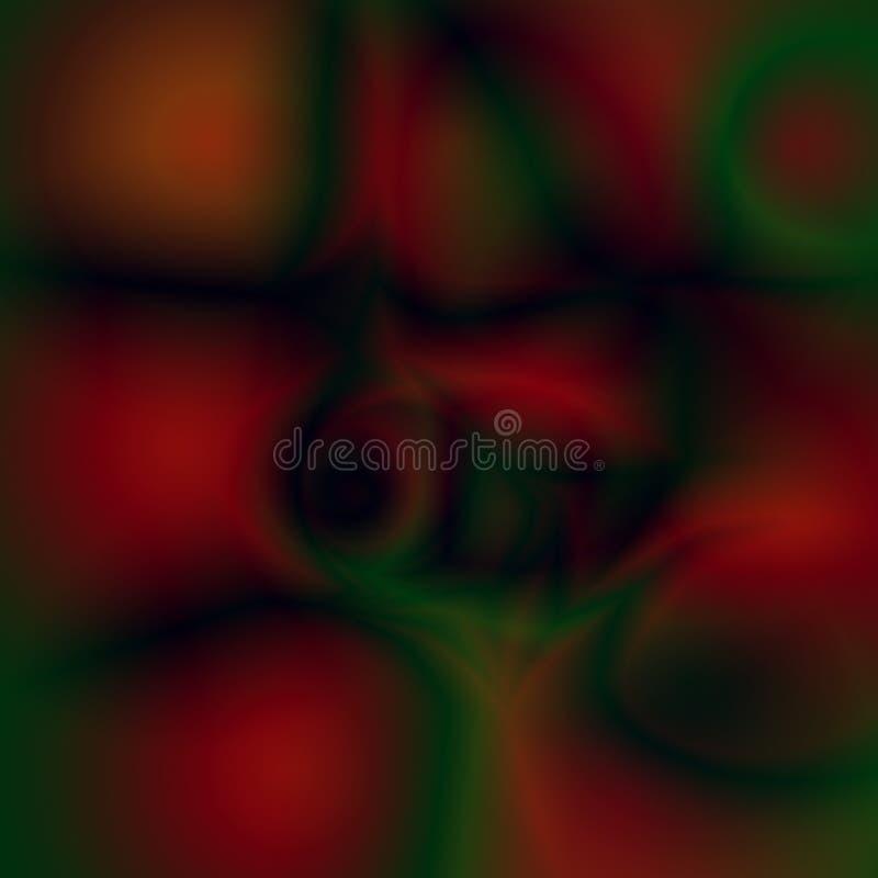 Immagine di sfondo astratta con differenti colori, arte digitale, illustrazione di arte moderna, progettazione variopinta fotografia stock