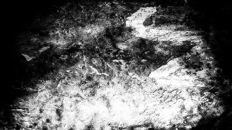 Immagine di sfondo in bianco e nero di struttura immagini stock libere da diritti