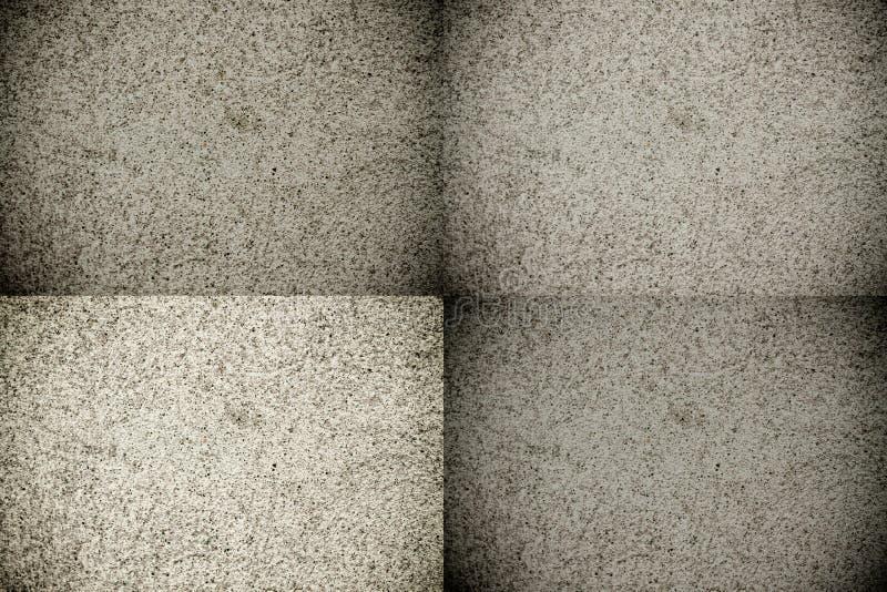 Immagine di sfondo piacevole dei ciottoli, struttura rotonda delle rocce fotografie stock libere da diritti