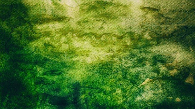 Immagine di sfondo verde scuro di struttura fotografie stock libere da diritti