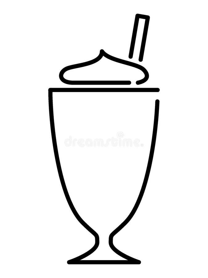 Immagine di una tazza di caffè royalty illustrazione gratis