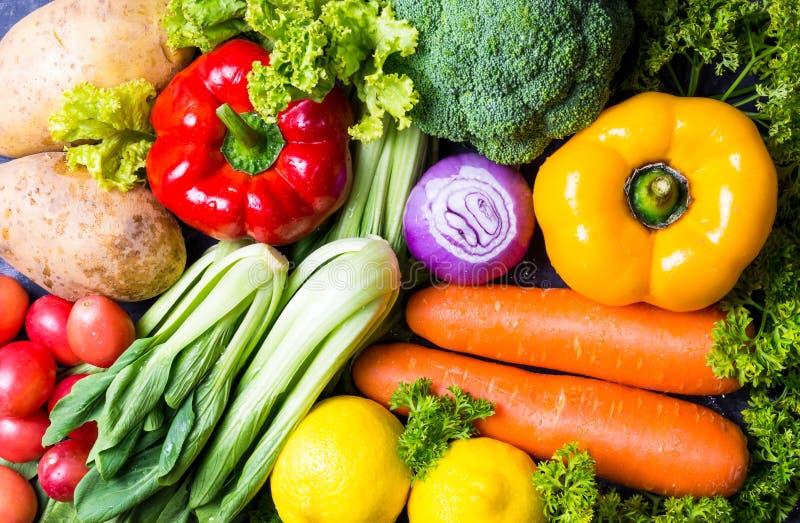 Immagine di verdure immagini stock libere da diritti