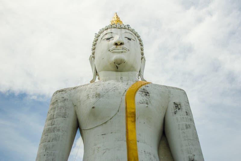 Immagine messa di Buddha fotografia stock