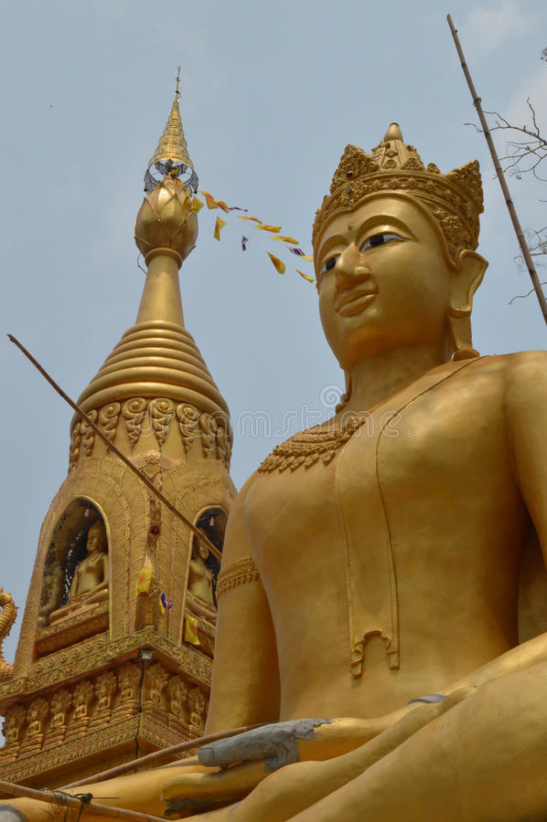 Immagini di Buddha immagine stock libera da diritti