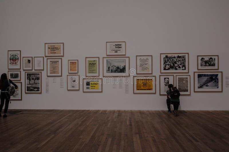 Immagini moderne di Tate fotografie stock