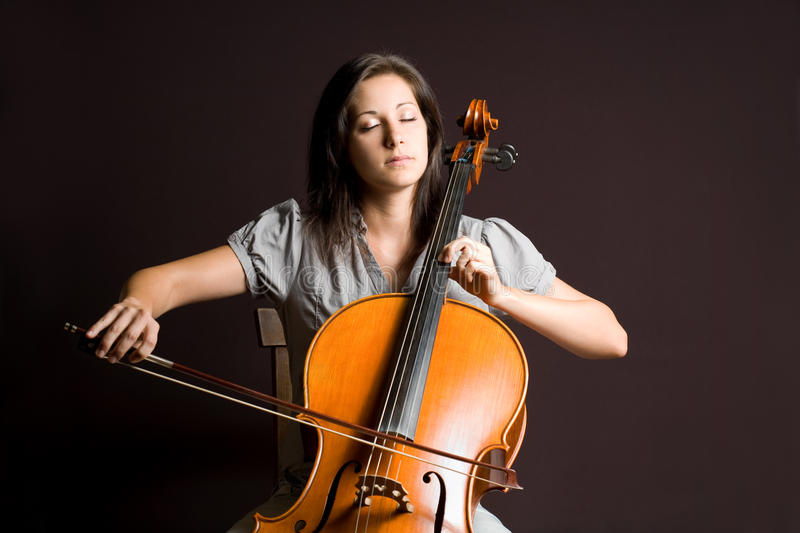 Download Immersed In Classical Art. Stock Photography - Image: 26492882