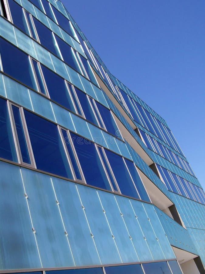 Immeuble de bureaux 03 image stock