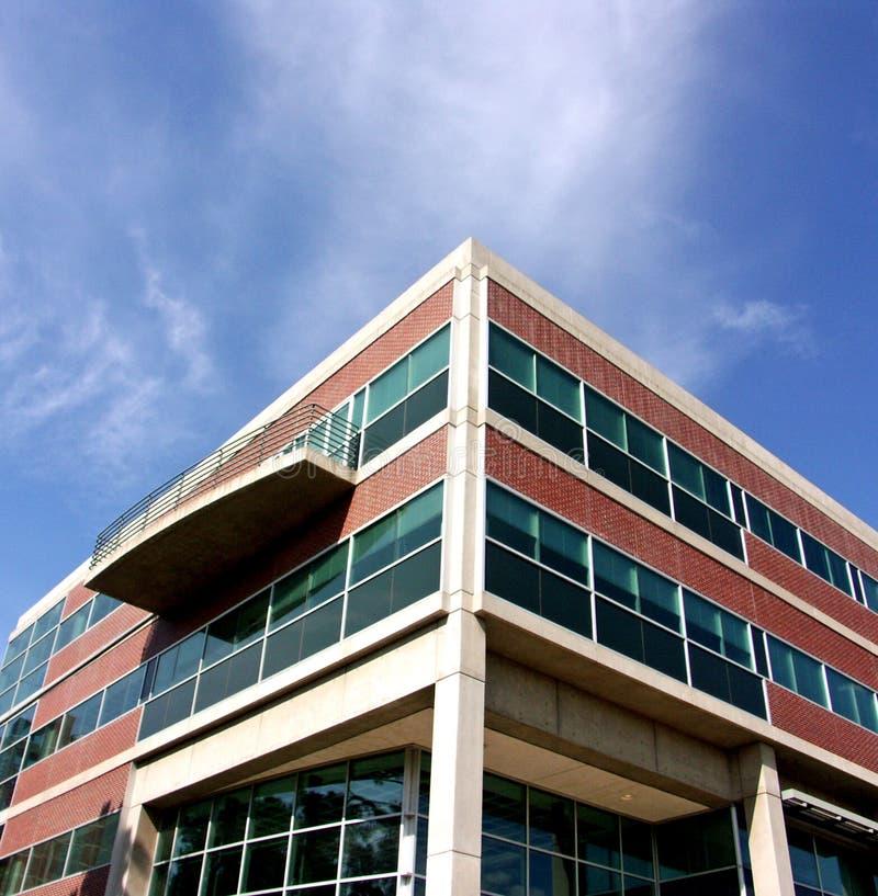 Immeuble de bureaux photos stock