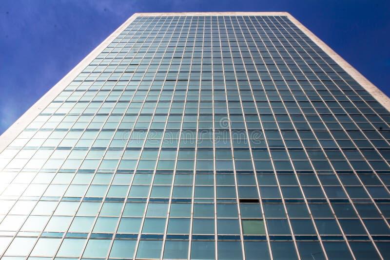 Immeuble de bureaux image stock