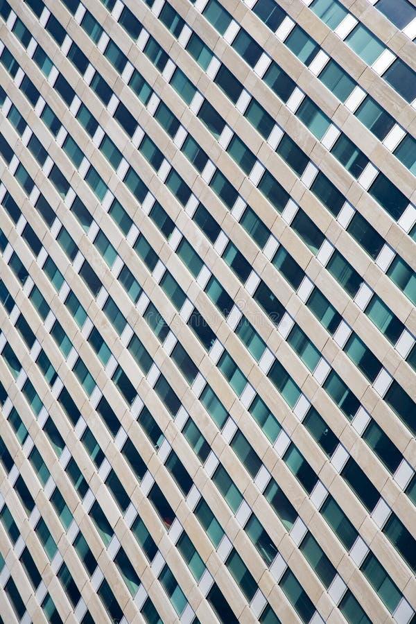 Immeuble de bureaux moderne 6 photo libre de droits