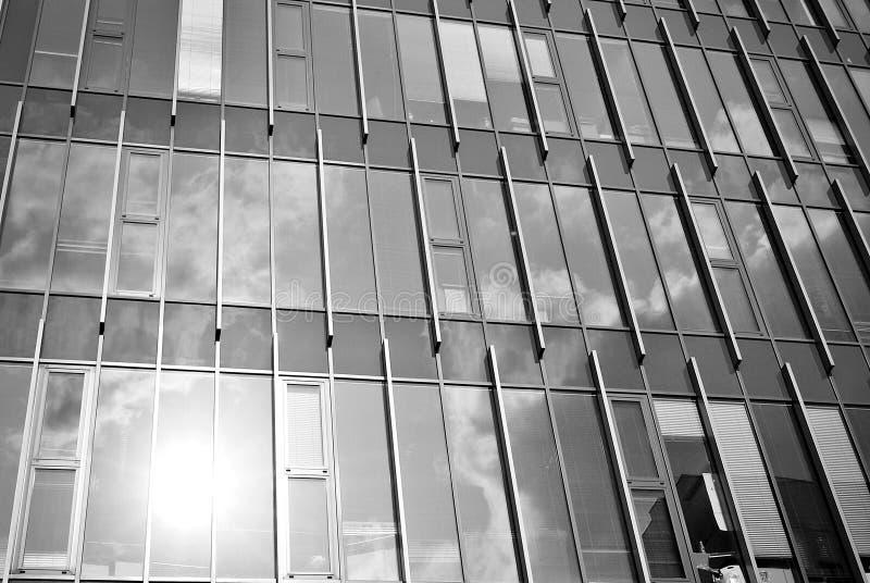 Immeuble de bureaux moderne Rebecca 36 images stock