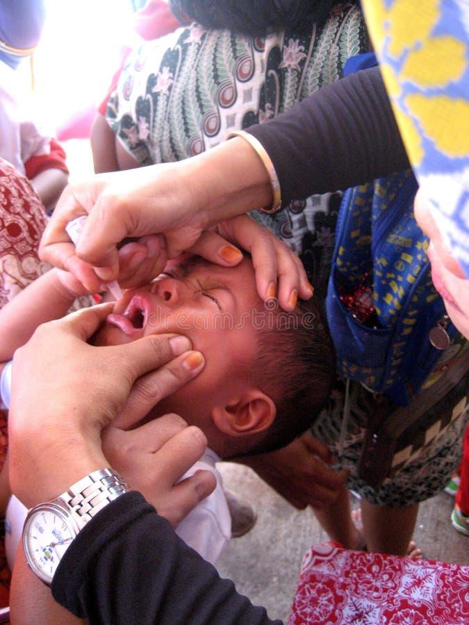 immunisierung lizenzfreies stockfoto