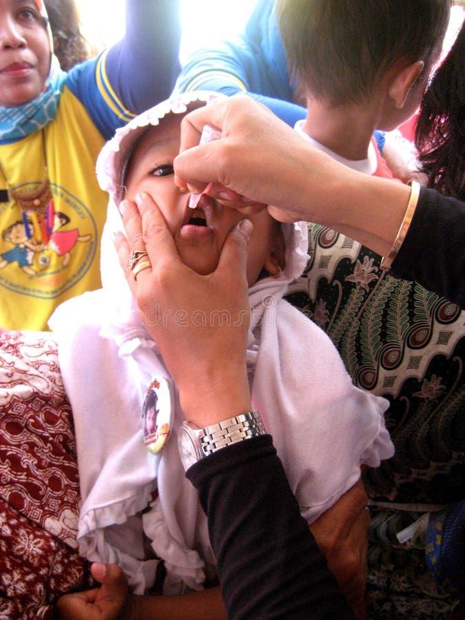immunisierung stockbilder