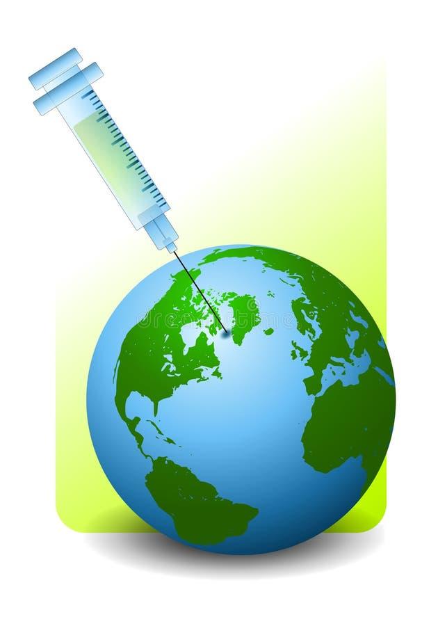 Free Immunize The World Stock Photography - 5290322