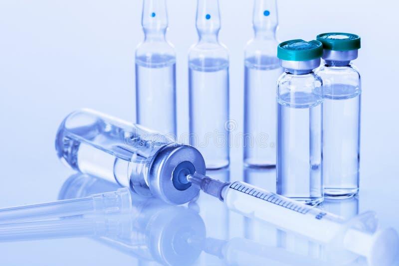 immunizzazione fotografie stock libere da diritti
