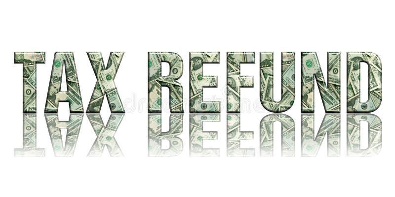 Impôt Refund2