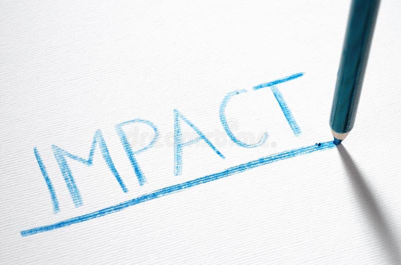 Impact stock photos