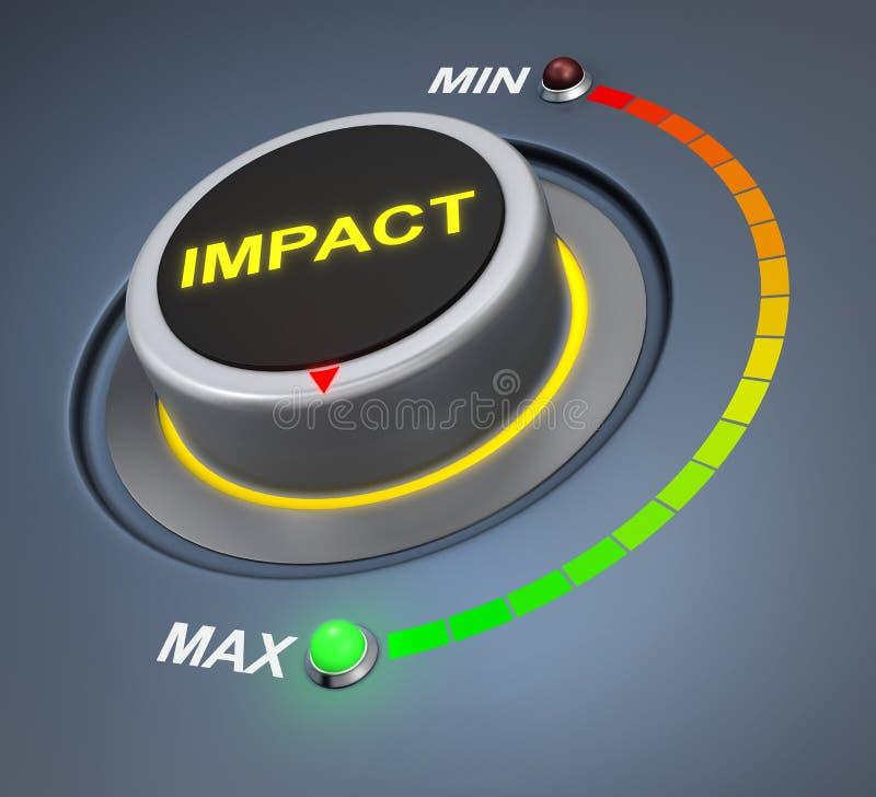 impacto fotos de archivo libres de regalías
