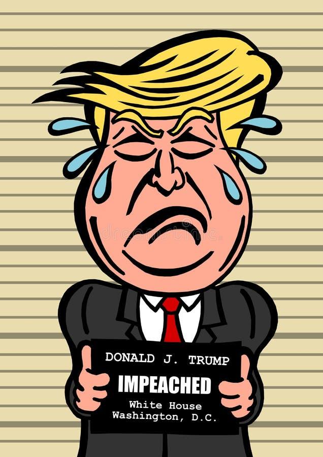 Impeachment Donald atut