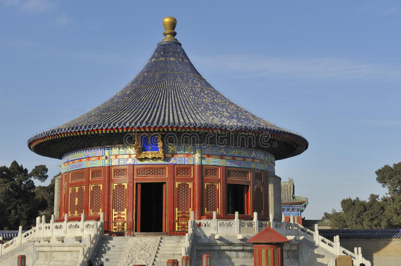 Download The Imperial Vault Of Heaven Stock Photography - Image: 17492512