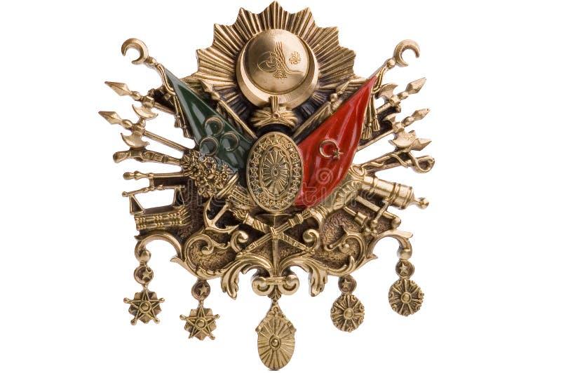Imperio otomano fotografía de archivo