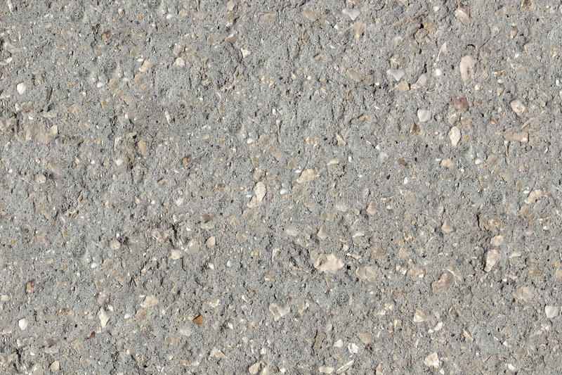 Implicação da entulho da textura do abstact do cimento fotografia de stock