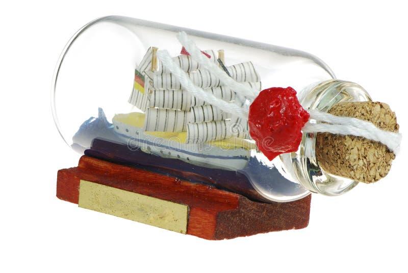 Download Impossible Bottle stock photo. Image of model, souvenir - 23412064