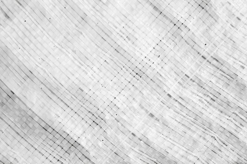Imprägniernmembranensegeltuchbeschaffenheit lizenzfreies stockfoto