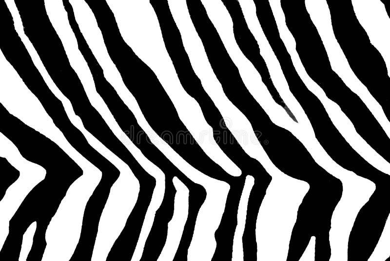Impresión animal stock de ilustración